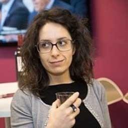 Elisabetta Savino